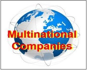 Efectele benefice ale prezentei multinationalelor intr-o tara