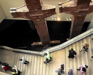Aproape 3 milioane de persoane au vizitat Muzeul 11 Septembrie