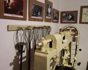 Unde se afla singurul muzeu al cofetariei din Romania