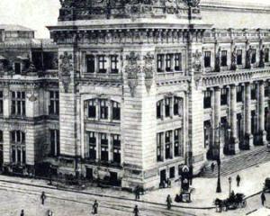 """Muzeul National de Istorie a Romaniei: Lansarea conferintelor """"Historia Viva"""""""