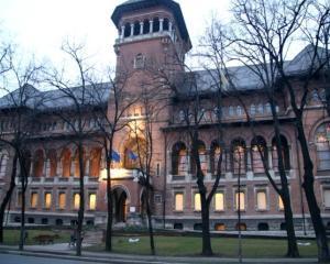 """Expozitia """"De la natura la concept"""" va fi inaugurata la Muzeul National al Taranului Roman"""