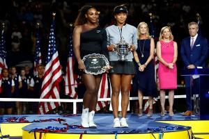 Naomi Osaka ar putea semna, astazi, un contract de 8,5 milioane de dolari cu Adidas
