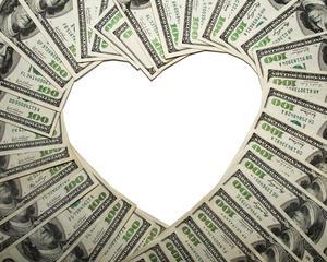 Narcisismul financiar