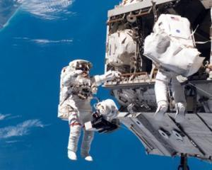 NASA va demara colonizarea Lunii