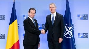 Ziua NATO in Romania este sub semnul unitatii si solidaritatii euro-atlantice in contextul pandemiei de coronavirus