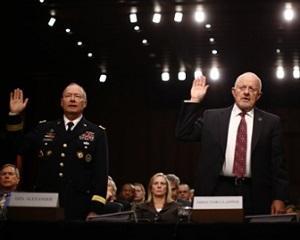 Este oficial: SUA a recunoscut ca a spionat comunicatiile private