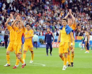 Intram in cursa pentru gazduirea Euro 2020