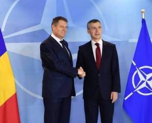 Ziua NATO in Romania