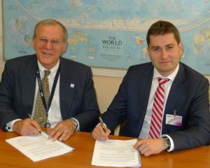 Romsys devine furnizor de servicii IT agreat al NATO