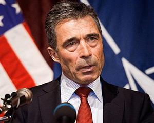 Seful NATO: Pregatim armata pentru orice situatie