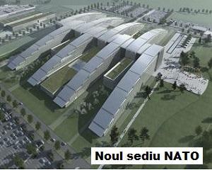 Ce s-a intamplat cu NATO dupa incheierea Razboiului Rece?