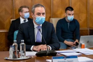 Romania a imprumutat 3,5 miliarde de euro de pe pietele externe. Banii vor fi folositi pentru finantarea deficitului bugetar