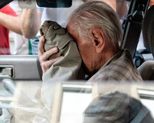 Mai bine mai tarziu decat niciodata: Ungaria aduce un criminal nazist in varsta de 92 de ani in fata justitiei