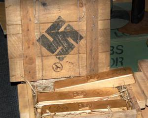 Documente istorice: Banca Angliei a participat la vanzarea aurului furat de nazisti