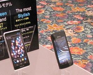 """NEC spune """"adio"""" productiei de smartphone-uri"""