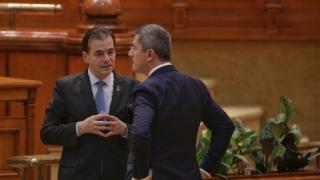 Negocierile unui nou Guvern, in impas? USR-Plus respinge OFICIAL varianta Orban premier