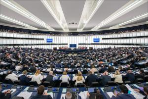 Negocieri intense pentru stabilirea presedintilor institutiilor europene: Summit-ul de la Bruxelles a fost suspendat duminica noapte