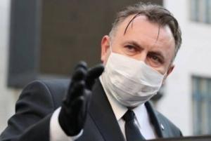 NEWS ALERT: Ministrul Sanatatii, testat pentru coronavirus: Nelu Tataru nu este infectat!