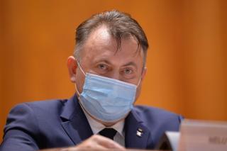 Lockdown in Romania inainte de alegeri? Raspunsul ministrului Sanatatii