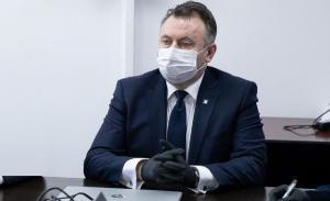 Nelu Tataru: Relaxarea restrictiilor depinde de cum ne comportam in acest weekend