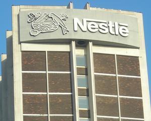 Nestle va angaja 1.600 de tineri in Marea Britanie