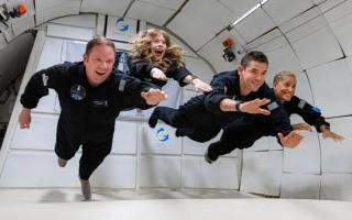 Netflix lanseaza o serie de documentare despre prima misiune civila SpaceX