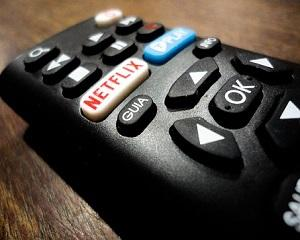 Netflix se misca spre un nou tip de media