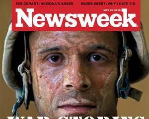 Newsweek, vanduta catre IBT Media