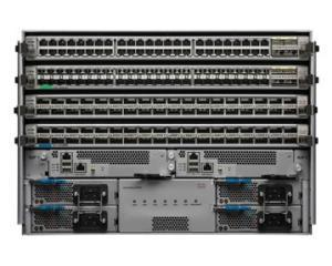 Cisco a lansat switch-urile Nexus 9000 si Nexus 3000