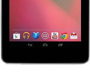 Noul Nexus 7, disponibil in Marea Britanie pentru 200 lire sterline