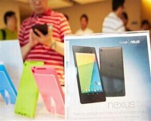 Google si HTC ar putea produce urmatoarea tableta Nexus