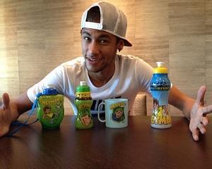 LECTIA DE MANAGEMENT: SC Neymar Jr SA - cum se fabrica noul Beckham