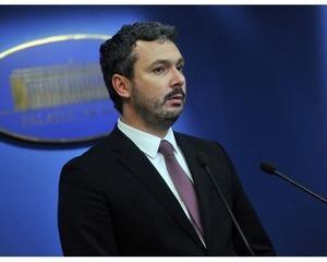 Razvan Nicolescu se opune acordarii de bonusuri si majorarii indemnizatiilor pentru membrii AGA ai Hidroelectrica