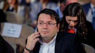 Parlamentul i-a ridicat imunitatea lui Nicolae Banicioiu. DNA il acuza de trafic de influenta si luare de mita