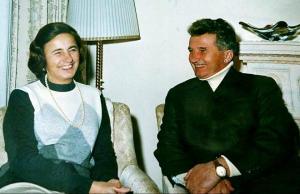 5 excentricitati secrete ale familiei Ceausescu