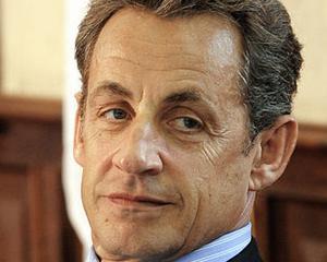 Nicolas Sarkozy implicat intr-un nou scandal