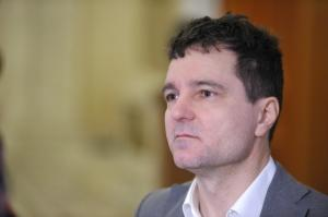 Nicusor Dan, candidatul la Primaria Capitalei, intra in autoizolare la domiciliu