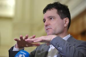 Nicusor Dan este candidatul PNL la Primaria Capitalei: El poate elibera Bucurestiul de domnia despotica a PSD