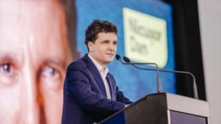 Nicusor Dan: Capitala nu mai poate fi condusa pe modelul Elena Ceausescu