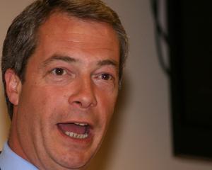 PSD catre Nigel Farage: Incetati sa mai vehiculati minciuni despre romani!