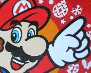 Nintendo a inregistrat a treia pierdere anuala consecutiva
