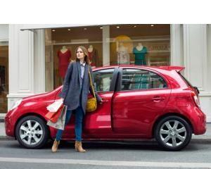 Renault va construi noul Nissan Micra in Franta