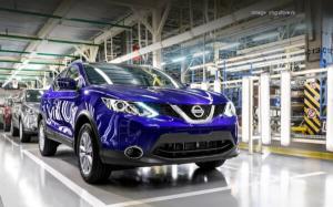 Nissan reduce productia pe plan mondial cu 15%