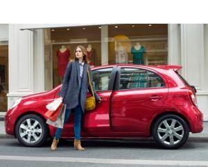 Nissan lanseaza un model mini in Japonia