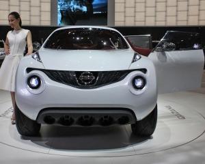 Renault si Nissan vor adopta strategia productiei modulare