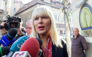 Elena Udrea, eliberata. Instanta suprema a decis suspendarea executarii pedepsei in dosarul