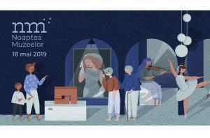 Sambata este Noaptea Muzeelor 2019