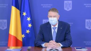 Presedintele a promulgat o noua lege: Masuri in domeniul protectiei sociale in contextul pandemiei