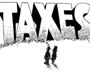 Guvernul vrea noi taxe pe drepturi de autor
