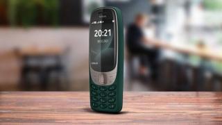 Caramida pentru nostalgici: Nokia-6310 - relansat dupa doua decenii